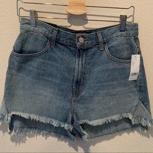 J Brand Hydra Shorts